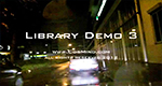 Library Demo 3