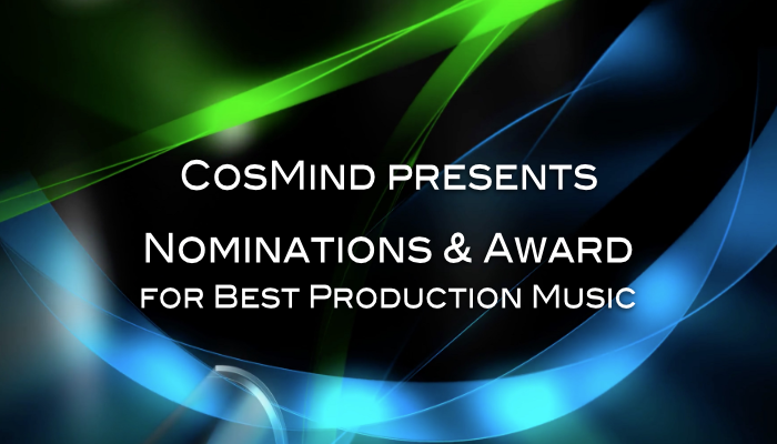 Nominations & Award Promo