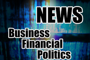 News - Business, Financial, Politics