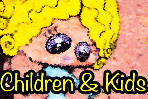 Children and Kids